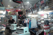 Hills Road Sports & Tennis Centre Pro Shop