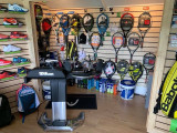 Great Missenden Tennis Club Pro Shop